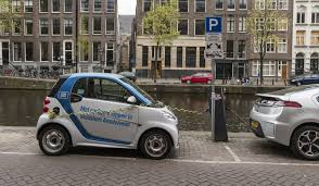 electric cars 2017 dutch government wants all new cars to be emissions free by 2030