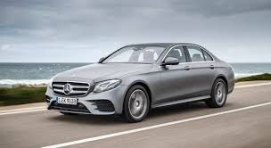 2018 mercedes benz e class understands 450 voice commands the