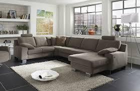 zehdenick sofa zehdenick allround wohnlandschaft grau möbel letz ihr shop