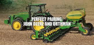 John Deere Planters by Dr Series Planters