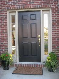 Home Depot Wood Exterior Doors by Exterior Beauteous Exterior Decorating Ideas With Home Depot Wood