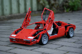 playmobil lamborghini the mclaren 650s lego lego technic and lego vehicles