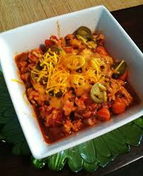 taylor made clean 17 day diet turkey chili