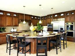 center islands with seating fabulous center island seating large designs kitchen island lighting