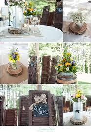 triyae com u003d rustic elegant backyard wedding various design