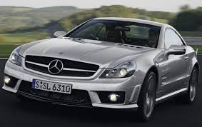 mercedes sl 550 amg 2011 mercedes sl class information and photos zombiedrive