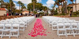 affordable wedding venues in san diego summer wedding at montana cielo san diego wedding venue our