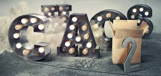 3d marquee light bulb letters for access all areas members