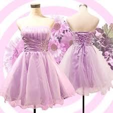 cute strapless crystal mini homecoming dress new arrival custom