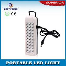 easy power emergency light china led emergency light suppliers and manufacturers factory