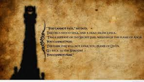 top quotes from lord of the rings with images wallpapers