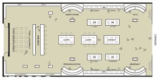 clothing store floor plan layout retail design layouts szukaj w google architecture layouts