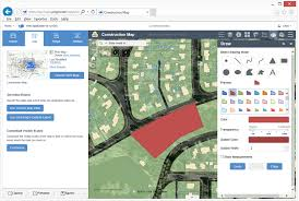 Generic Mapping Tools Arcgis Online Portal And The New Web Appbuilder Web Maps For