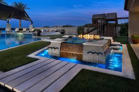 Luxury Backyard Designs Outdoor Oasis Ultimate Awards Also Modern Luxury Backyards With