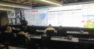 Comed Power Outage Map Chicago by Cook County Unveils Emergency Command Center Daily Southtown