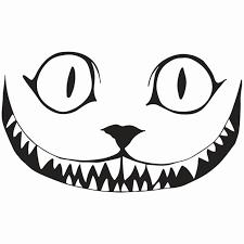 cat face coloring animal pattern hat sheet dezhoufs