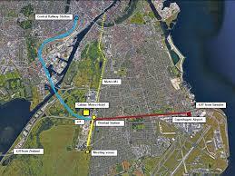 map of copenhagen travel to and within copenhagen of copenhagen
