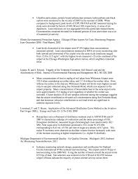appendix a annotated bibliography quantifying aircraft lead