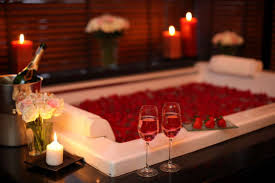 how to make a hotel room romantic 339
