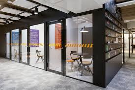 a tech company in helsinki upgrades a fun office space
