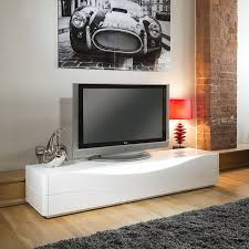 2017 best of white modern tv stands