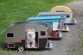 cool dog houses cool dog house upgrade instantly endearing pet trailer design