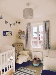 Curtains For A Nursery by Nursery Birth Of A Mummy
