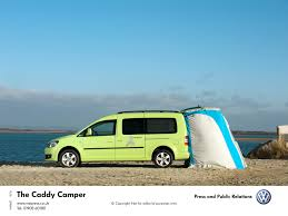 the volkswagen caddy maxi camper buck dances like uncle john u0027s