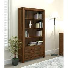 real wood bookcase white solid wood bookcase with doors s white