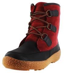 s boots waterproof cayuga s winter duck boots waterproof booties ebay