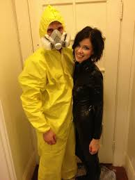 Breaking Bad Costume 12 Awesome Diy Halloween Costumes From Our Own Wonderful Readers