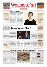 Fitness Palast Bad Krozingen Calaméo Wochenblatt Loerrach