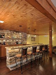 lovely man cave basement designs in interior home paint color