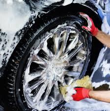 lexus alloy wheels corrosion alloy wheel care tips