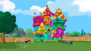 bounce house phineas and ferb wiki fandom powered by wikia