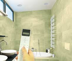 22 best bathroom technology images 22 best in ceiling speakers radio systems images on