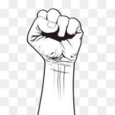 clenched fist png images vectors and psd files free download