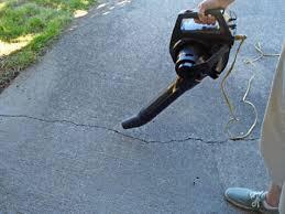 inspiring concrete repair the right way to repair cracks in
