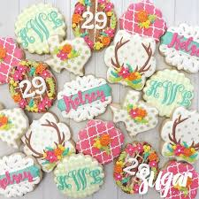 241 best monograms decorated cookies and cake pops images on
