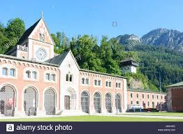 Saline Bad Reichenhall Predigtstuhl Stockfotos U0026 Predigtstuhl Bilder Alamy
