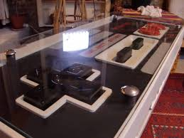 Nintendo Controller Coffee Table Giant Coffee Table Coffee Tables Thippo
