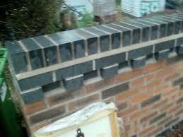 decorative brickwork on a budget
