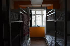 review the generator hostel london backpacks and bunkbeds