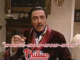 the phunyun phillies choose other christopher walken snl skit to
