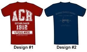 vote for your favorite t shirt design arkansas children s foundation