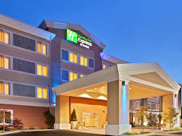 holiday inn express u0026 suites marysville hotel by ihg