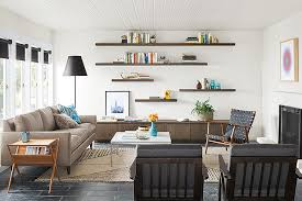 Room And Board Leather Sofa Mix Materials Easily Into Any Space In Your Home
