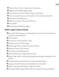 5 constitutional development in pakistan 1947 58