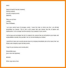 letter termination termination letter 10 free word excel pdf