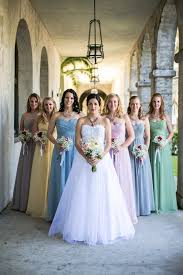 ideas about off white and copper colors used together in wedding